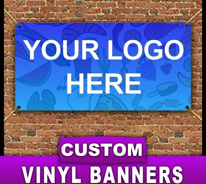 Custom Vynyl Banners